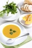 Wholefood Harmony parsnip soup