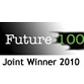 Future 100 featured logo
